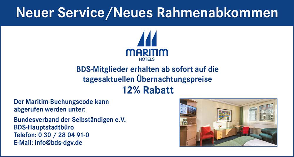 cc9da364b4 BDS/DGV-Berlin - Bundesverband der Selbständigen e.V. | Startseite